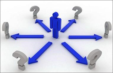 алгоритм принятия решений